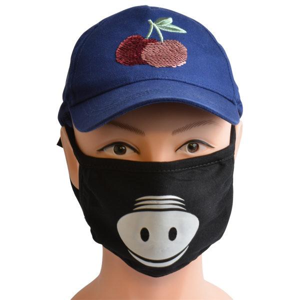 Big Nose Maske