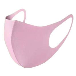 Dünne Maske für Erwachsene ROSA